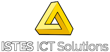 ISTES ICT Solutions: footer logo